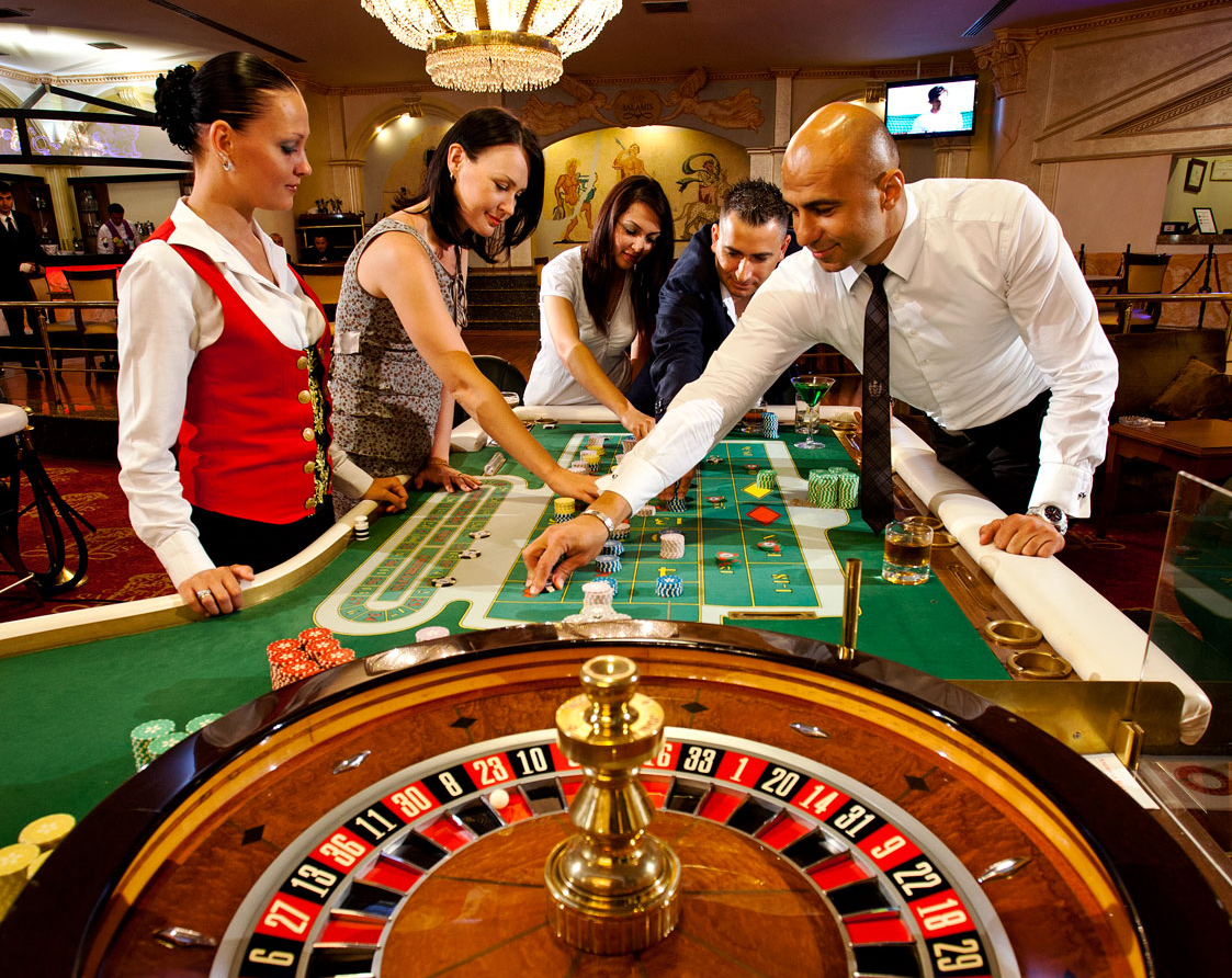 An Evaluation Of Online Gambling