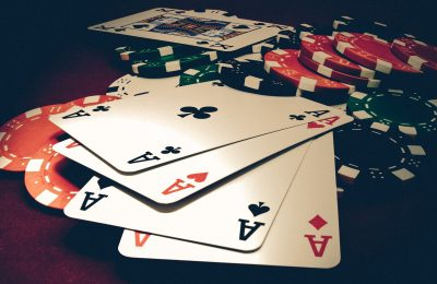 Believing These 5 Myths About Casino Retains You From Rising