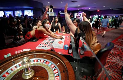 Apparent Methods Into Online Casino Higher Which You Ever Did