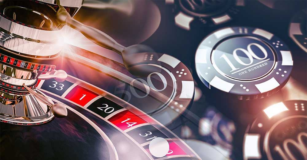 One Of The Most Effective 5 Instances Of Online Casino