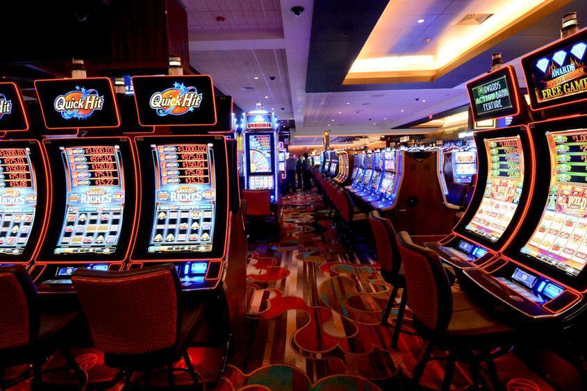 7 Incredible Helpful Suggestions To Improve Casino