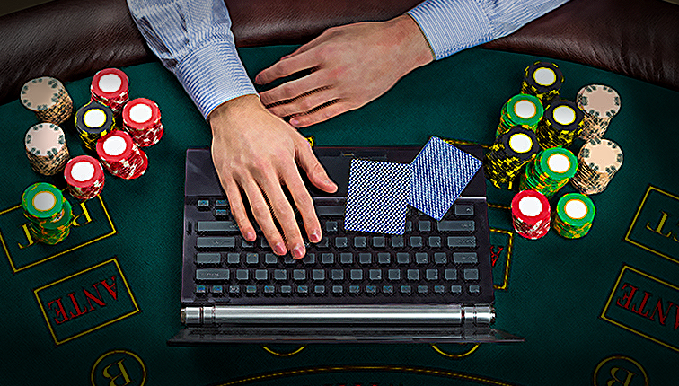 What You May Study From Invoice Gates About Gambling Online