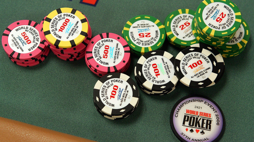 The Best Way To Unfold The Word About Your Casino