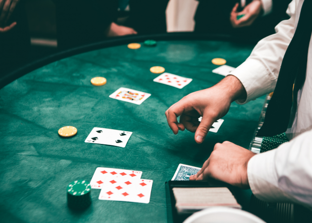 Might Want To Have Record Of Online Casino Networks