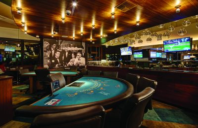 A Giant Corporation To Have Awesome Gambling Tricks
