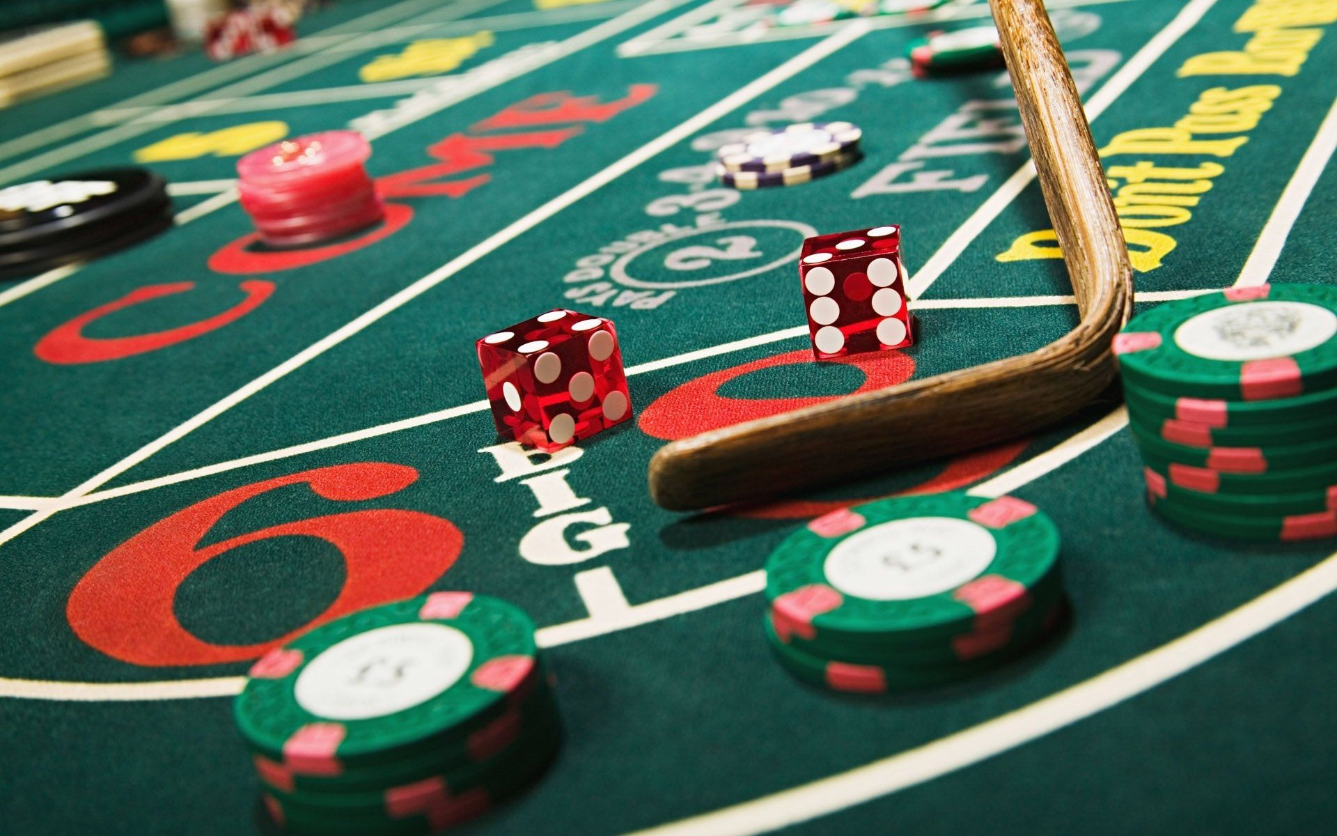 The Historical Past Of Online Casino Refuted