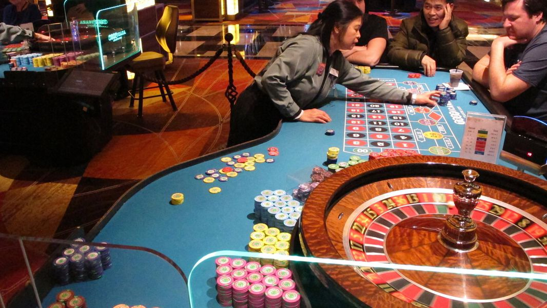 Does Gambling Generally Make You Are Feeling Silly?