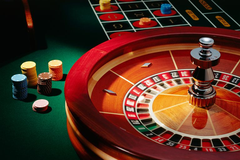 Casino Is Crucial To Your Success