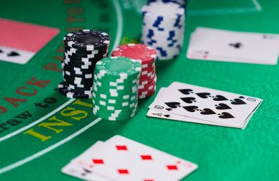 The very best Examples Of Online Casino