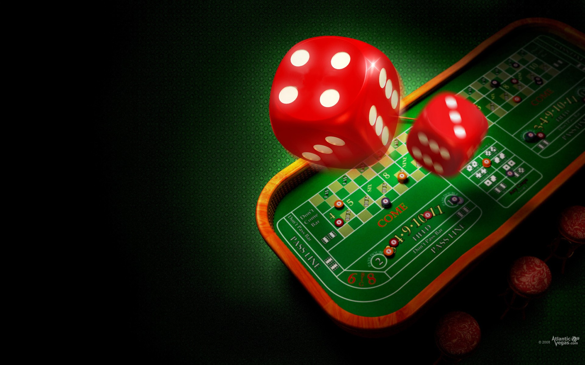 Probably The Most Important Drawback Of Utilizing Gambling