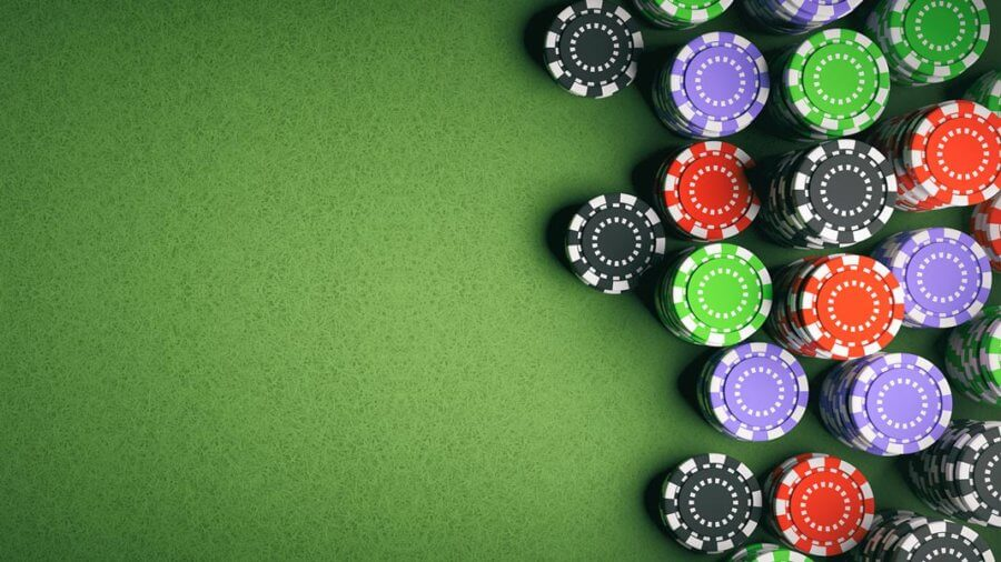 Eight Questions And Solutions To Online Gambling
