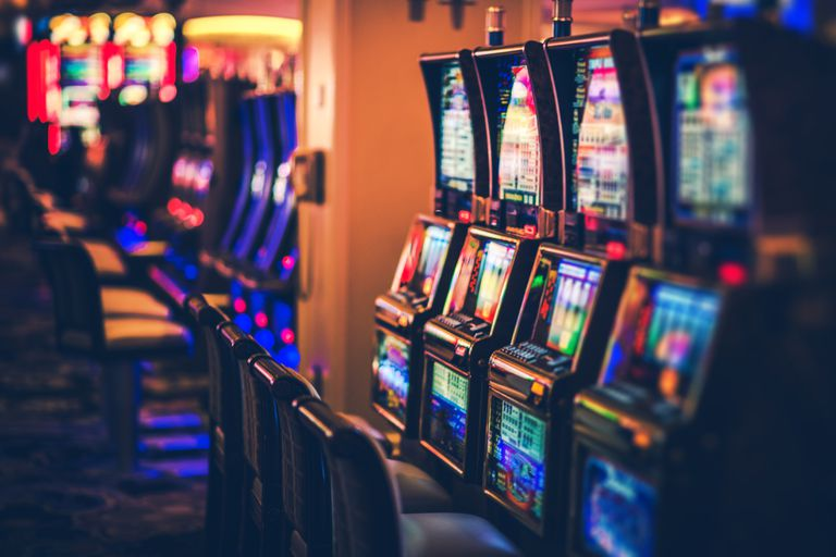 How Much Do You Earn From Casino App