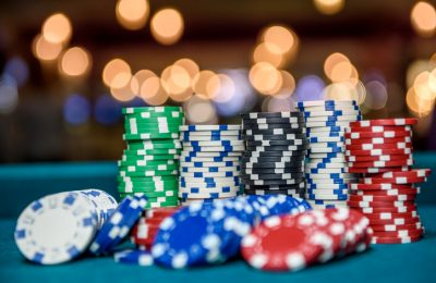 Artistic Ways You May Enhance Your Online Casino