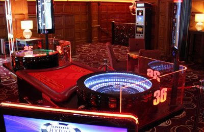 The Stuff About Gambling You Most likely Hadn't Considered