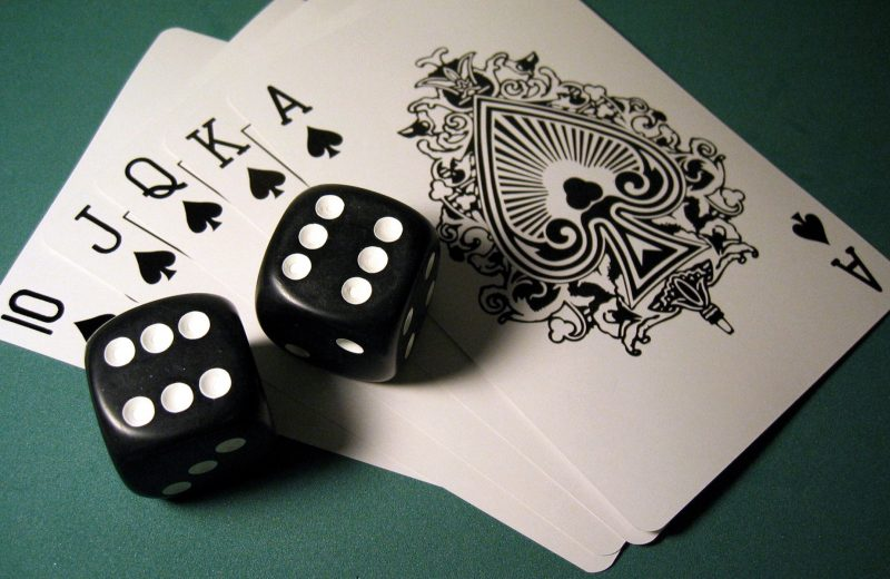 Casino Game Is Certain To Make An Impact In Your enterprise