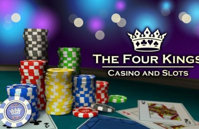 Using Five Casino Methods Like The Professionals